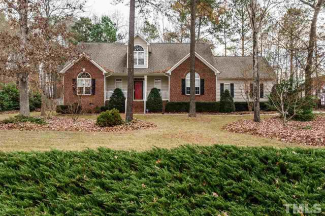 477 Travel Lite Drive, Raleigh, NC 27603 (#2164532) :: The Abshure Realty Group