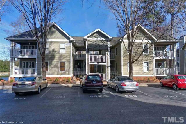 511 Springfork Drive #312, Cary, NC 27513 (#2164562) :: The Abshure Realty Group