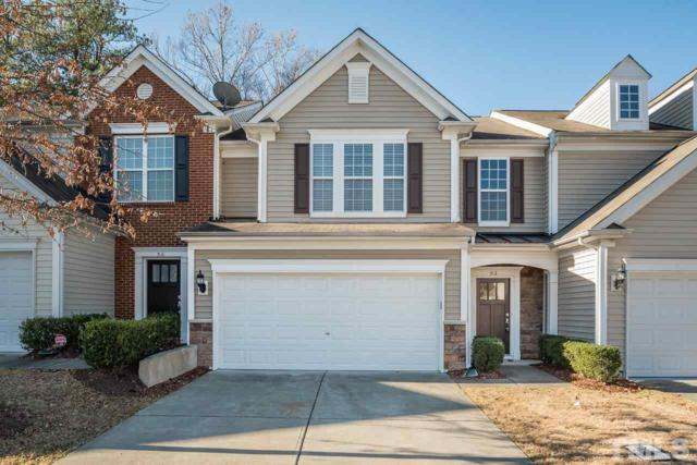 512 Dyersville Drive, Morrisville, NC 27560 (#2164567) :: The Abshure Realty Group