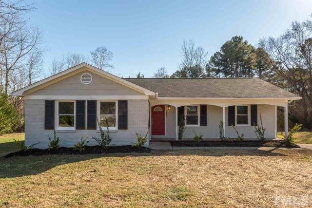 2831 Wyeth Avenue, Durham, NC 27707 (#2164575) :: Raleigh Cary Realty