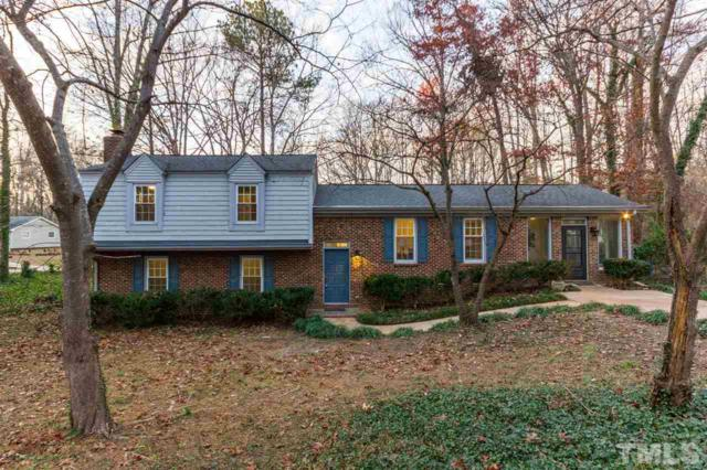 701 Radburn Place, Raleigh, NC 27615 (#2164581) :: The Jim Allen Group