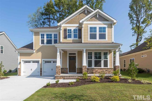 431 Cedar Pond Court, Knightdale, NC 27545 (#2164589) :: Raleigh Cary Realty