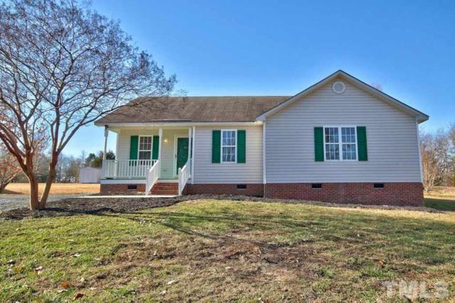 159 Lansing Drive, Benson, NC 27504 (#2164599) :: The Jim Allen Group