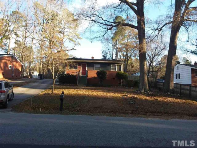 1419 Valley Road, Garner, NC 27529 (#2164611) :: Rachel Kendall Team, LLC