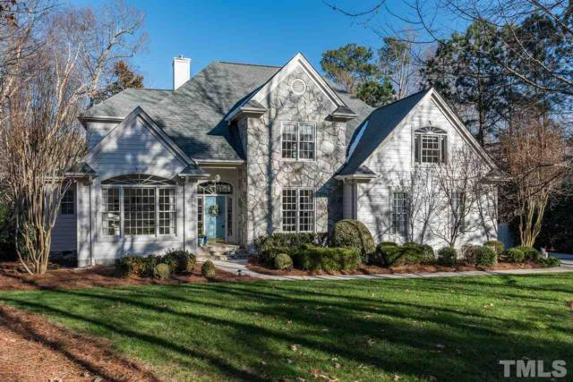 4616 White Chapel Way, Raleigh, NC 27615 (#2164633) :: The Jim Allen Group