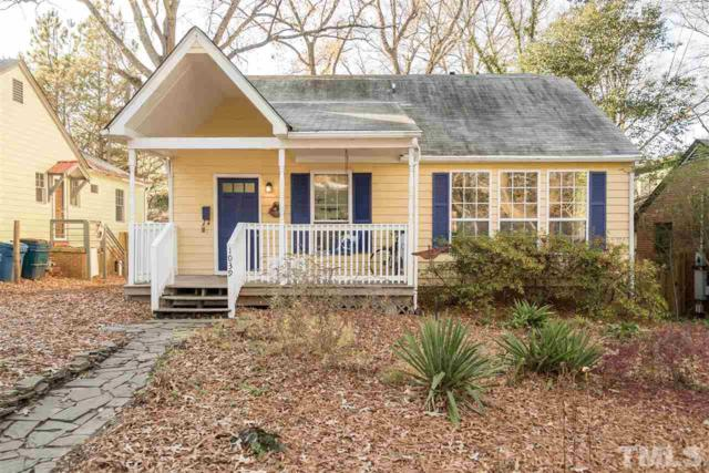 1039 Oakland Avenue, Durham, NC 27705 (#2164652) :: Raleigh Cary Realty