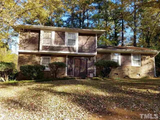 5108 Hearth Drive, Raleigh, NC 27609 (#2164657) :: Rachel Kendall Team, LLC