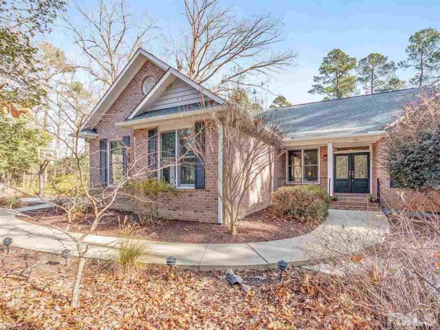 238 Bartlett Drive, Pittsboro, NC 27312 (#2164677) :: Raleigh Cary Realty