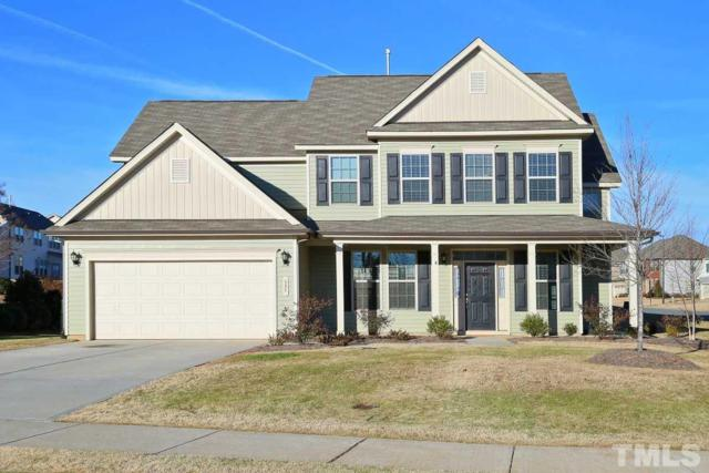 605 Applecross Drive, Mebane, NC 27302 (#2164682) :: Raleigh Cary Realty