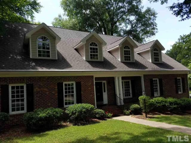 211 Shepherd Street, Raleigh, NC 27607 (#2164685) :: Rachel Kendall Team, LLC
