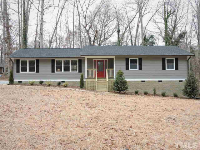 4623 Brooklane Drive, Durham, NC 27712 (#2164686) :: Rachel Kendall Team, LLC