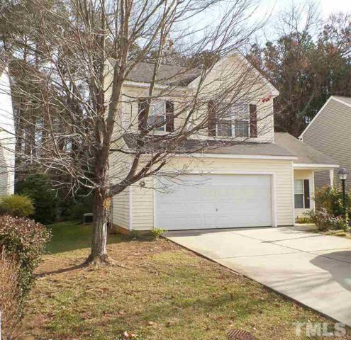 2045 Star Sapphire Drive, Raleigh, NC 27610 (#2164734) :: Raleigh Cary Realty