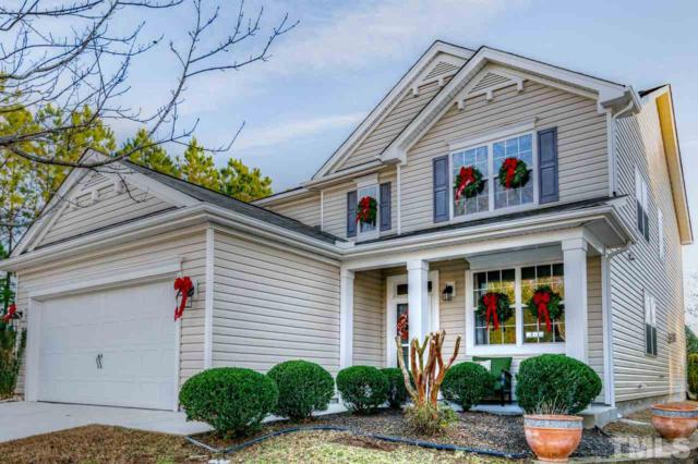 332 Northlands Drive, Cary, NC 27519 (#2164774) :: Spotlight Realty