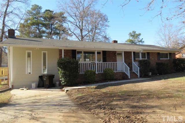 4833 Stafford Drive, Durham, NC 27705 (#2164787) :: Raleigh Cary Realty