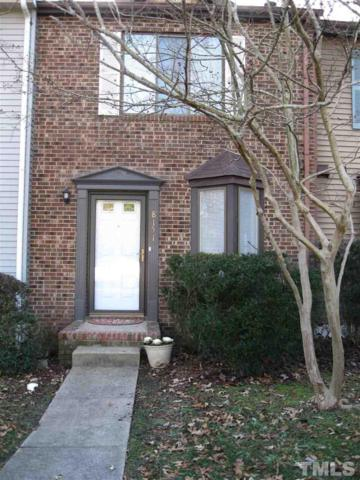 8151 Mcguire Drive, Raleigh, NC 27616 (#2164813) :: Spotlight Realty