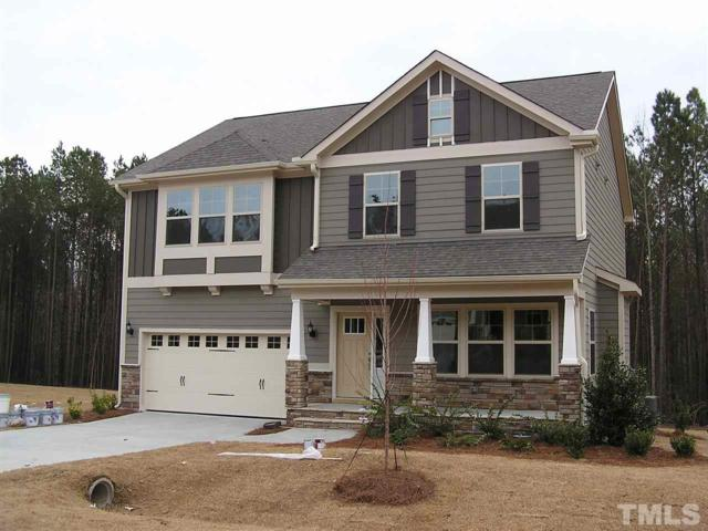 8617 Jordan Meadow Drive, Fuquay Varina, NC 27526 (#2164818) :: The Jim Allen Group