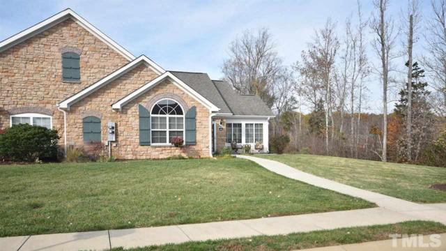 408 Ashley Woods Drive #408, Gibsonville, NC 27249 (#2164913) :: The Jim Allen Group