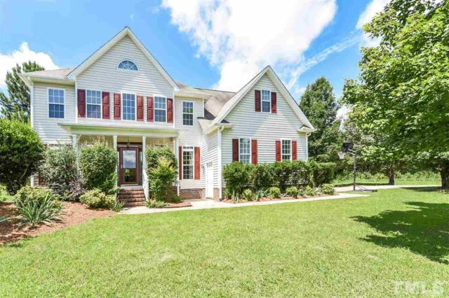 1716 Davis Road, Hillsborough, NC 27278 (#2164996) :: Raleigh Cary Realty