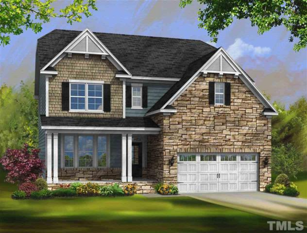 200 Mystwood Hollow Circle Lot 36, Holly Springs, NC 27540 (#2165077) :: Raleigh Cary Realty
