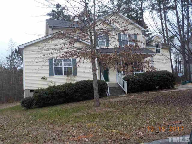 110 Adlett Lane, Durham, NC 27703 (#2165125) :: Raleigh Cary Realty