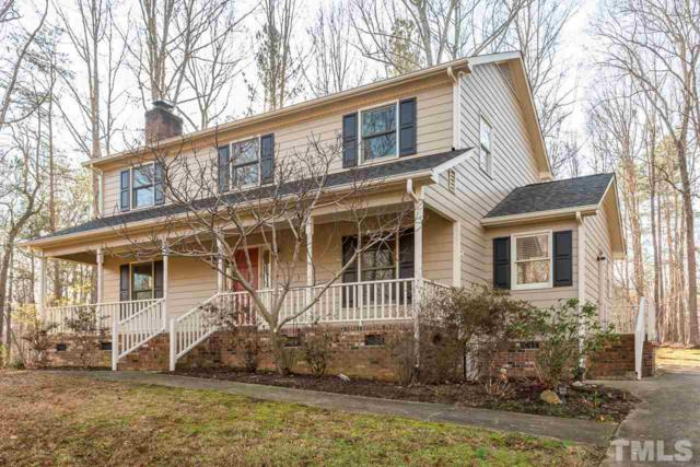 6729 Deerview Trail, Durham, NC 27712 (#2165131) :: Raleigh Cary Realty
