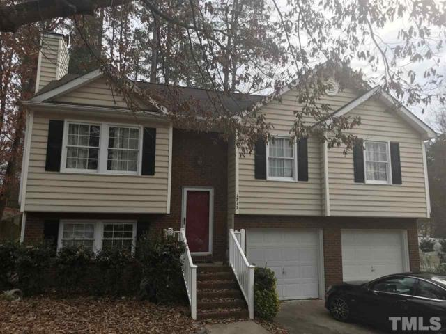 1317 Ecola Valley Court, Wake Forest, NC 27587 (#2165243) :: Raleigh Cary Realty