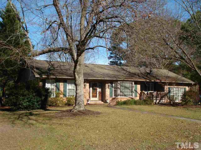 413 Pecan Drive, Selma, NC 27576 (#2165251) :: Raleigh Cary Realty