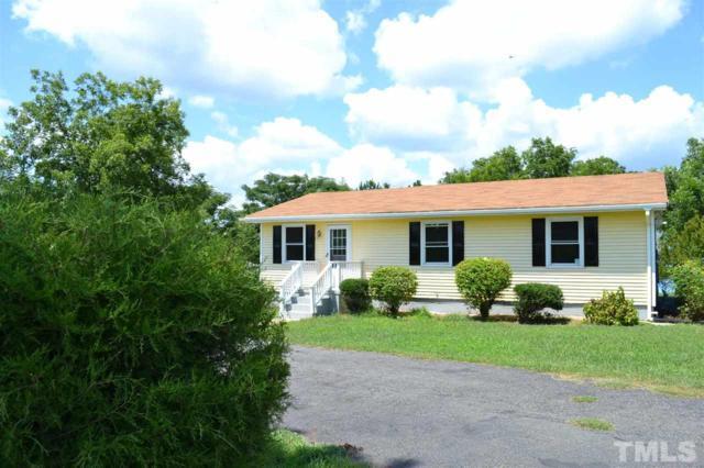 620 Country Lane, Holly Springs, NC 27540 (#2165360) :: Rachel Kendall Team, LLC