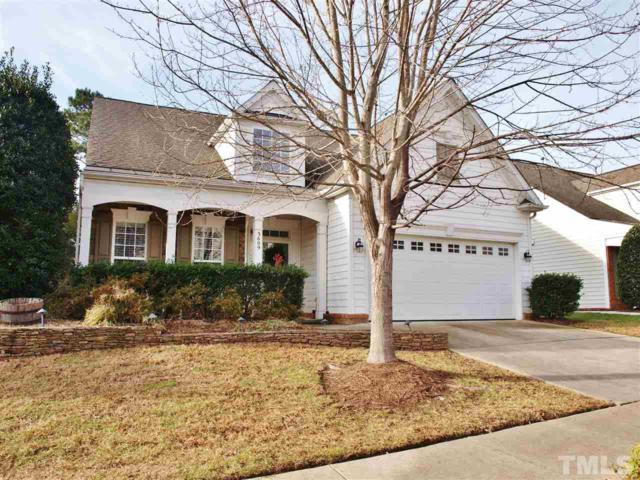 3609 Cathedral Bell Road, Raleigh, NC 27614 (#2165388) :: Raleigh Cary Realty