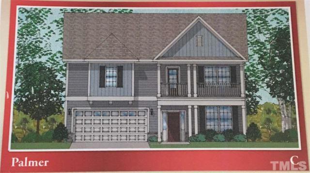 4707 Broad Falls Lane Lot 129, Knightdale, NC 27545 (#2165437) :: Rachel Kendall Team, LLC