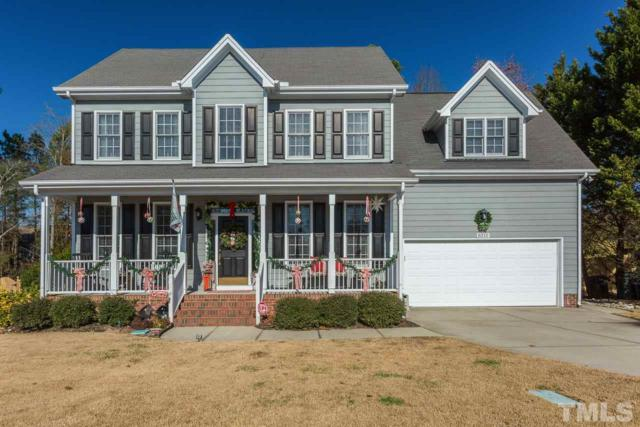 8310 Eagle View Drive, Durham, NC 27713 (#2165480) :: Raleigh Cary Realty