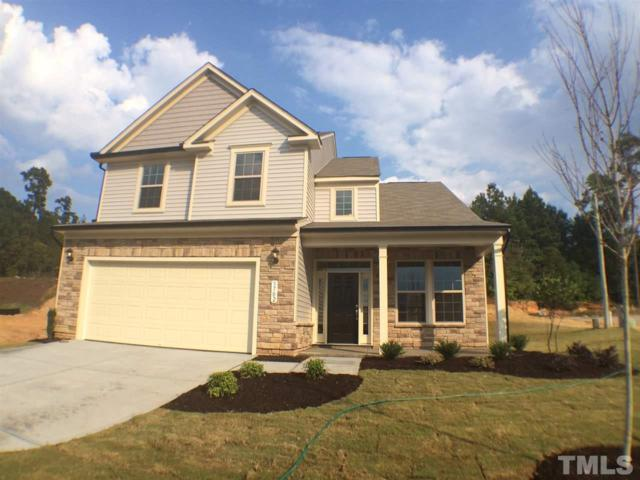 3233 Lacewing Drive Lot 304, Zebulon, NC 27597 (#2165488) :: Rachel Kendall Team, LLC