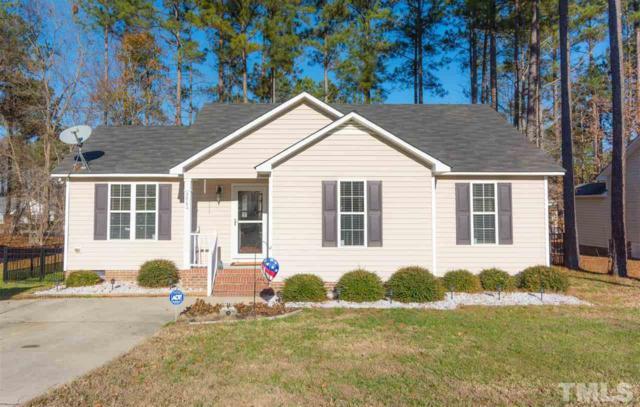 3064 Van Dorn Road, Knightdale, NC 27545 (#2165501) :: Raleigh Cary Realty