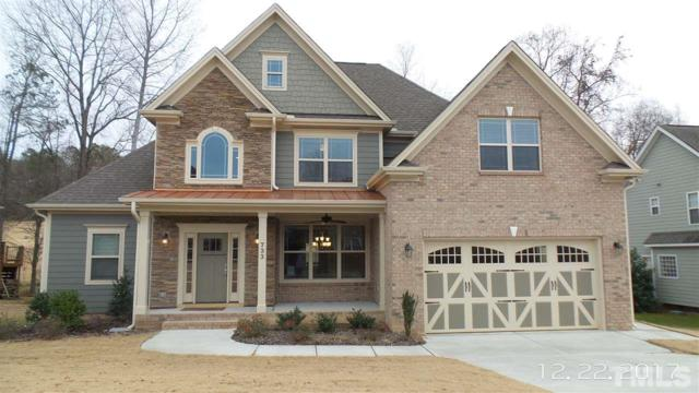 733 Riverwood Drive, Clayton, NC 27527 (#2165502) :: Raleigh Cary Realty