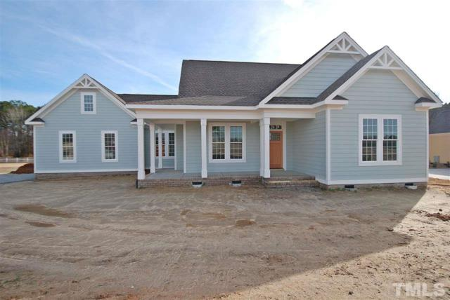 117 Morgan Farm Drive, Lillington, NC 27546 (#2165516) :: The Jim Allen Group