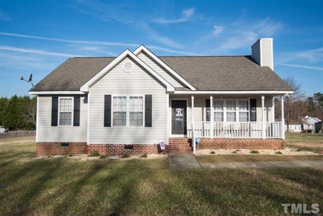 50 Hill Road, Franklinton, NC 27525 (#2165527) :: Raleigh Cary Realty
