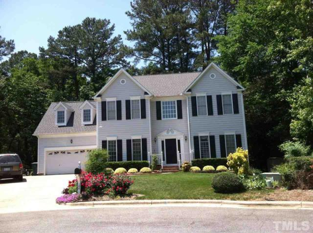 104 Longstock Court, Cary, NC 27513 (#2165528) :: The Jim Allen Group