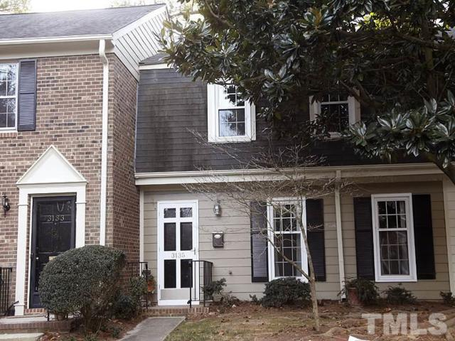 3135 Morningside Drive, Raleigh, NC 27607 (#2165586) :: Rachel Kendall Team, LLC