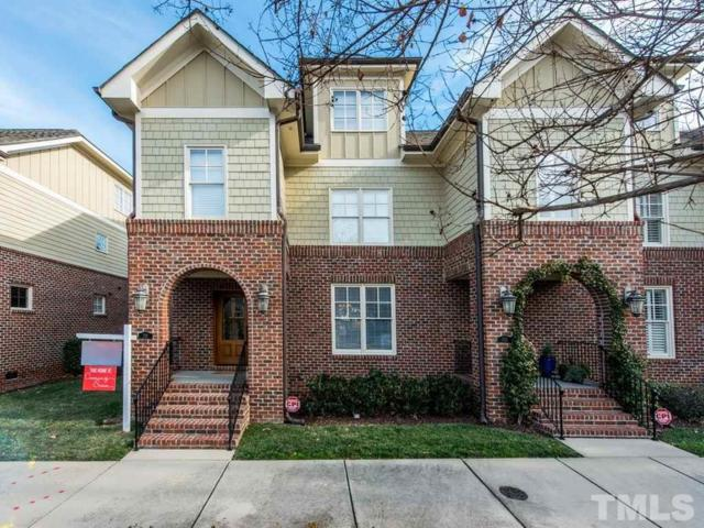 711 Mordecai Towne Place, Raleigh, NC 27604 (#2165604) :: Raleigh Cary Realty