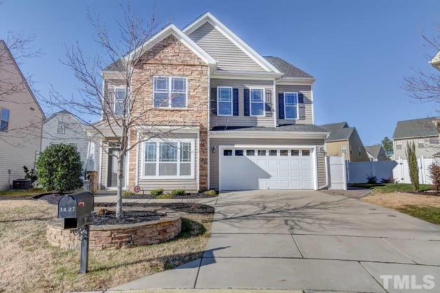 3807 Amandcroft Way, Raleigh, NC 27616 (#2165615) :: The Jim Allen Group
