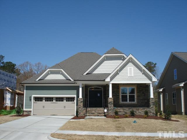112 Virginia Creek Drive, Holly Springs, NC 27540 (#2165651) :: Rachel Kendall Team, LLC