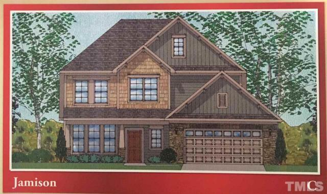 4705 Broad Falls Lane Lot 128, Knightdale, NC 27545 (#2165663) :: The Jim Allen Group