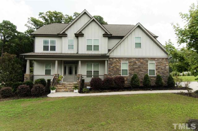 3509 Wiltree Drive, Fuquay Varina, NC 27526 (#2165678) :: Raleigh Cary Realty