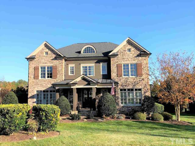 7017 Copperleaf Place, Cary, NC 27519 (#2165697) :: The Jim Allen Group