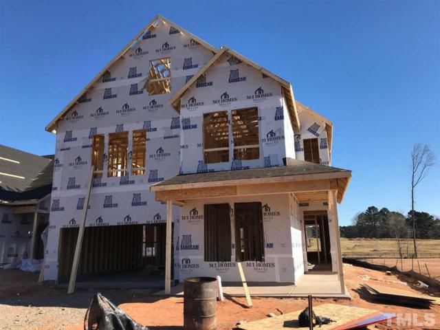 210 Pepperwood Way, Durham, NC 27703 (#2165724) :: Rachel Kendall Team, LLC