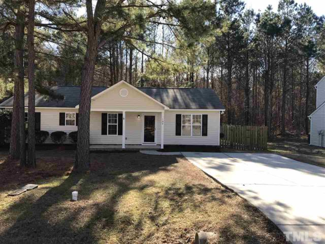 137 Stephenson Drive, Smithfield, NC 27577 (#2165746) :: The Jim Allen Group