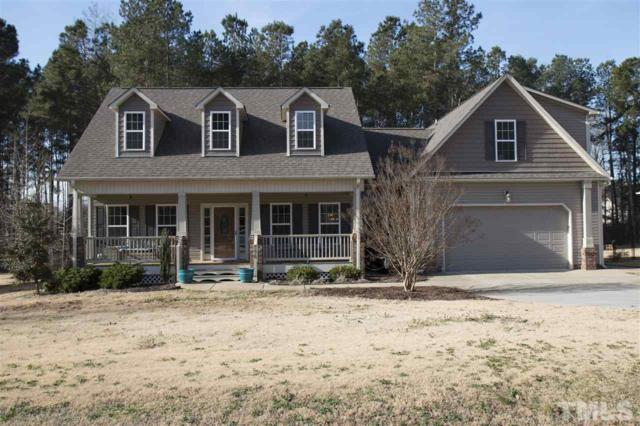 996 Contender Drive, Clayton, NC 27520 (#2165755) :: Raleigh Cary Realty