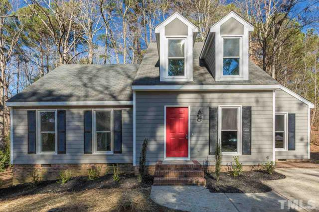114 High Pine Court, Cary, NC 27513 (#2165782) :: The Jim Allen Group
