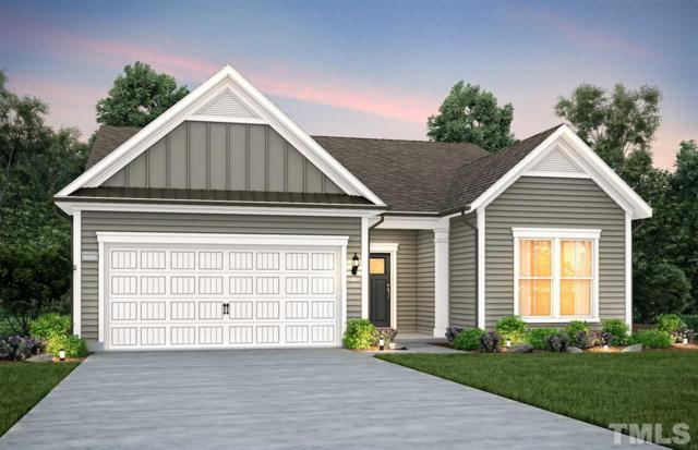 1013 Calista Drive Dwte Lot 122, Wake Forest, NC 27587 (#2165791) :: Rachel Kendall Team, LLC
