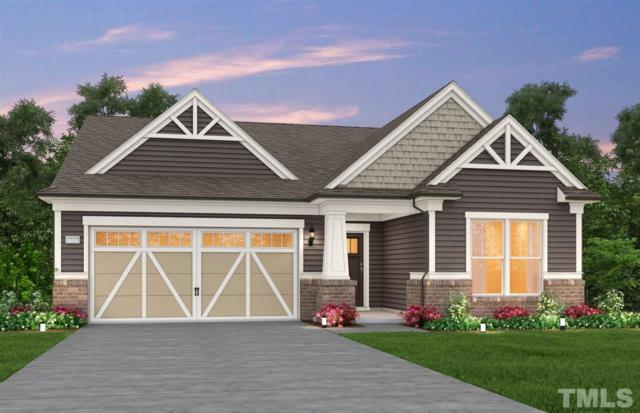1060 Calista Drive Dwte Lot 51, Wake Forest, NC 27587 (#2165793) :: The Perry Group